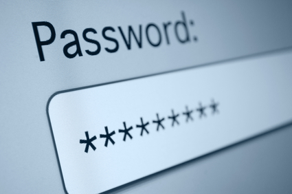 'Password' slips from No. 1 as the most popular..umm…password