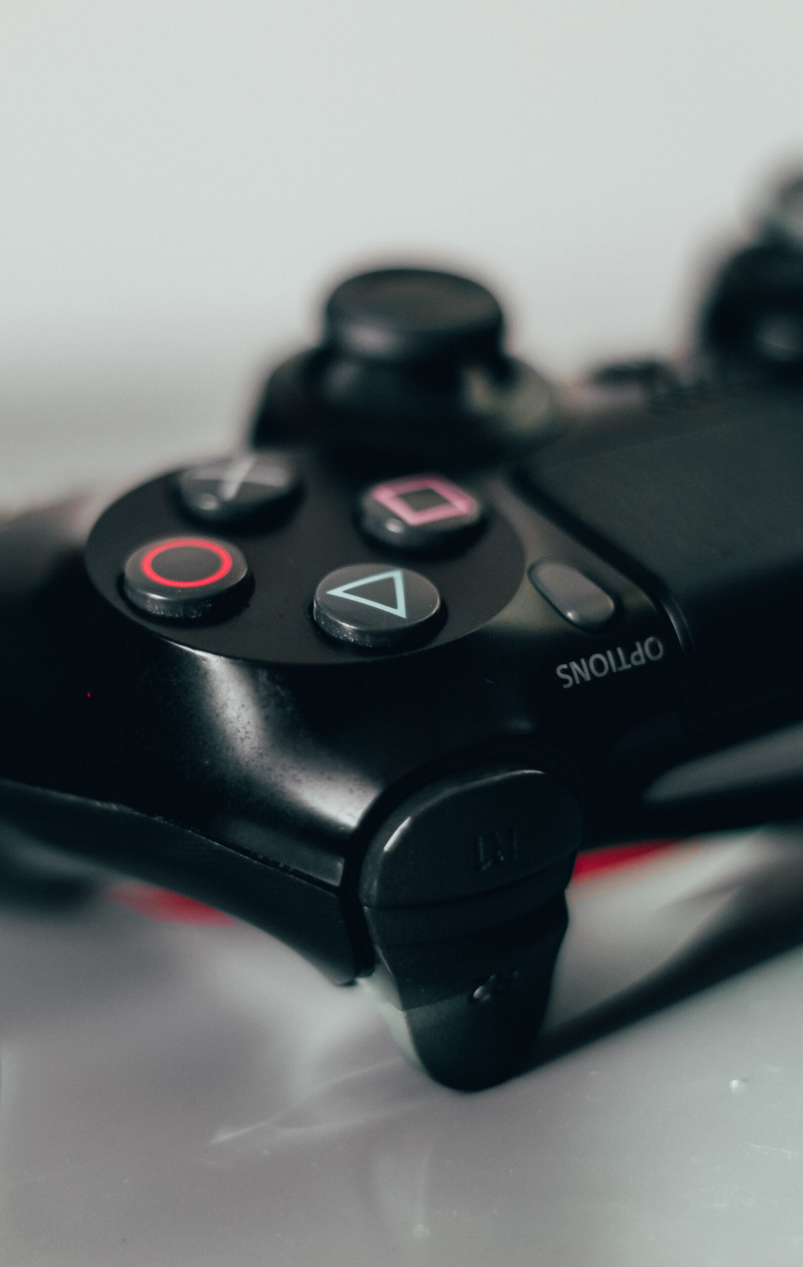 The potential of gaming in rehabilitation